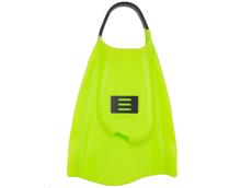 DMC Elite Training Fins Schwimmflossen - S fluoro