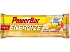 PowerBar Energize Riegel 55 g 3+1 free