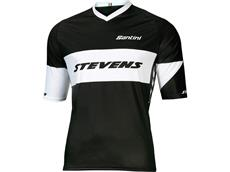 Stevens Equipe MTB Shirt Kurzarm