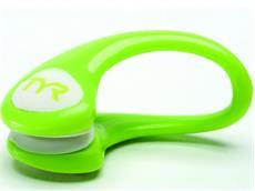 TYR Ergo Swim Clip Nasenklammer - electric lime