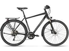 Stevens Esprit Gent Trekkingrad - 48 velvet black