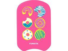 Funkita  Kickboard Schwimmbrett Dunking Donuts