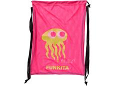 Funkita Mesh Gear Bag Tasche You Jelly?
