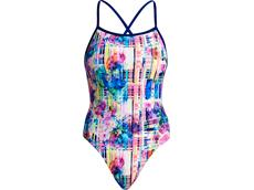 Funkita Alba Wild Ladies Badeanzug Tie Me Tight