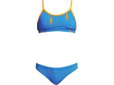 Funkita Ocean Swim Girls Schwimmbikini Racerback