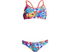 Funkita Aloha From Hawaii Girls Schwimmbikini Racerback