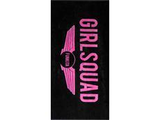 Funkita Girl Squad Baumwoll Handtuch