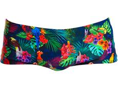 Funky Trunks Tropic Team Men Badehose Classic Trunks - L