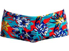 Funky Trunks Aloha From Hawaii Men Badehose Classic Trunks