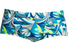 Funky Trunks Concordia Men Badehose Classic Trunks