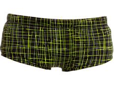 Funky Trunks Slash`n Burn Boys Badehose Classic Trunks