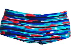 Funky Trunks Meshed Up Boys Badehose Classic Trunks