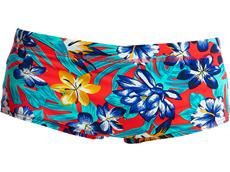 Funky Trunks Aloha From Hawaii Boys Badehose Classic Trunks