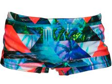 Funky Trunks Split Scene Toddler Badehose Printed Trunks