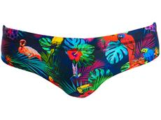 Funky Trunks Tropic Team Men Badehose Classic Briefs