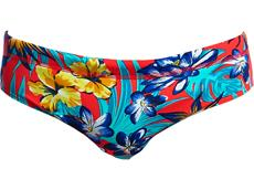 Funky Trunks Aloha From Hawaii Men Badehose Classic Brief