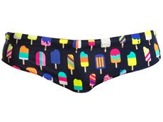 Funky Trunks Frosty Fruits Badehose Classic Brief - L