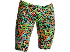 Funky Trunks Strapped In Boys Jammer - 140 (24)
