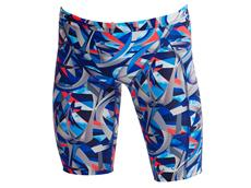 Funky Trunks Futurismo  Boys Jammer