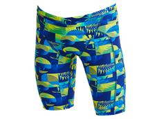 Funky Trunks Magnum Pi Boys Jammer