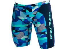 Funky Trunks Sea Spray Boys Jammer