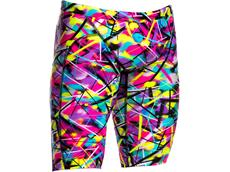Funky Trunks Spray On Mens Jammer - 5 (34)