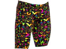 Funky Trunks Night Swim Mens Jammer