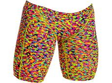Funky Trunks Fireworks Mens Jammer