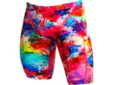 Funky Trunks Dye Another Day Mens Jammer