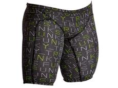 Funky Trunks Binary Bro Boys Jammer - 152 (26)