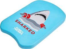Funky Trunks Kickboard Schwimmbrett Sharked