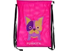 Funkita Mesh Gear Bag Tasche Pooch Party