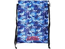 Funky Trunks Mesh Gear Bag Tasche Head First
