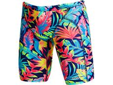 Funky Trunks Palm Off Boys Eco Jammer