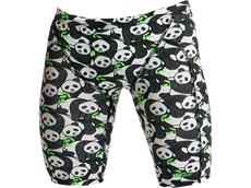 Funky Trunks Eco Pandaddy Boys Jammer