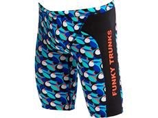 Funky Trunks Eco Touche Boys Jammer