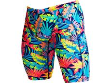 Funky Trunks Palm Off Mens Eco Jammer