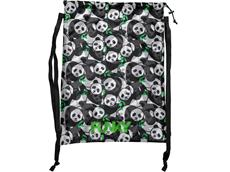 Funky Mesh Gear Bag Tasche Pandaddy