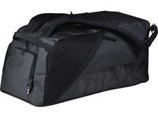Arena Fast Hybrid 55 All Black Rucksack Tasche L65xW30xH32 cm (55 Liter)