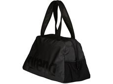Arena Fast Shoulder Bag All Black Tasche