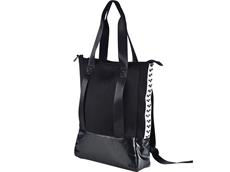 Arena Fast Tote All Black Tasche Rucksack