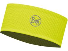 Buff Fastwick Reflective Stirnband - solid yellow fluo