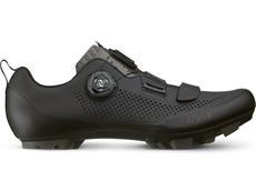 Fizik Terra X5 MTB Schuh black / black