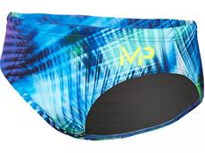 MP Michael Phelps Florida Slip L Badehose 6,5 cm