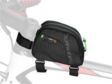 Syncros Frame Digital Saddle Bag Rahmentasche black