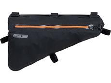 Ortlieb Frame-Pack 6 L Rahmentasche black matt