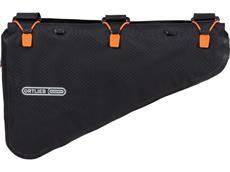 Ortlieb Frame-Pack RC 4 L Rahmentasche black matt