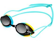 Funky Whirlpool Mirror Schwimmbrille