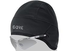 Gore GWS Thermo Mütze Windstopper
