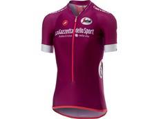 Castelli Giro D'Italia Climber's Damen Trikot
